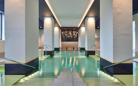 Hôtel Vacances bleues Le Splendid 4*