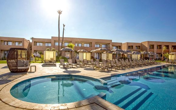 Hôtel Be Live Collection Marrakech 5* - Adult Only