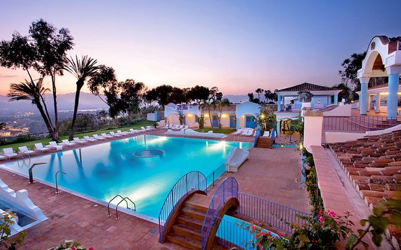 Hôtel Monte Turri Luxury Retreat 4*