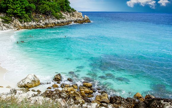 Rendez-vous... sur l'île de Thassos