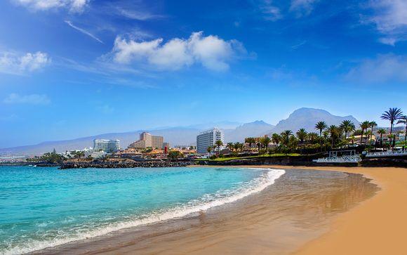 Nouvelle adresse en bord de mer à Playa Paraíso