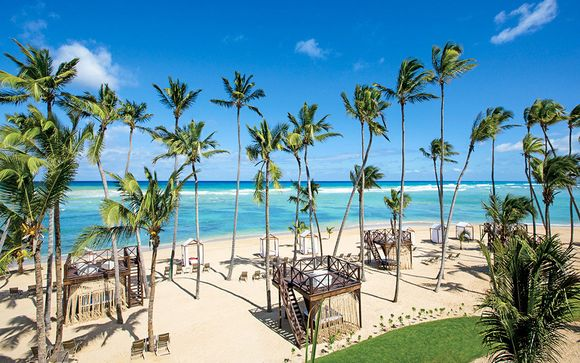 H�tel Breathless Punta Cana 5* - Adult Only