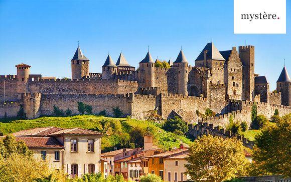 Parenthèse médiévale dans un établissement de prestige