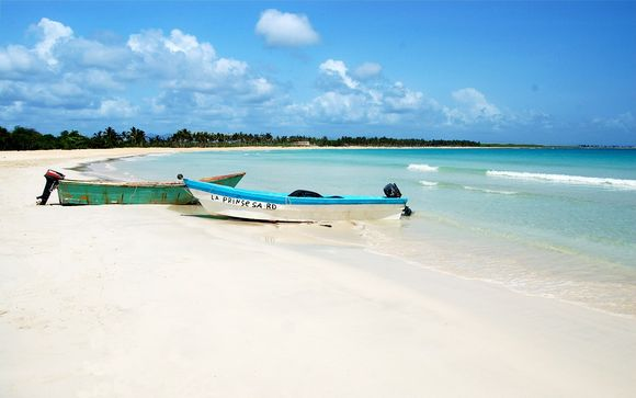 Rendez-vous... à Punta Cana