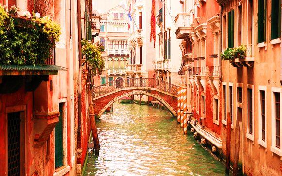 Rendez-vous... à Venise !