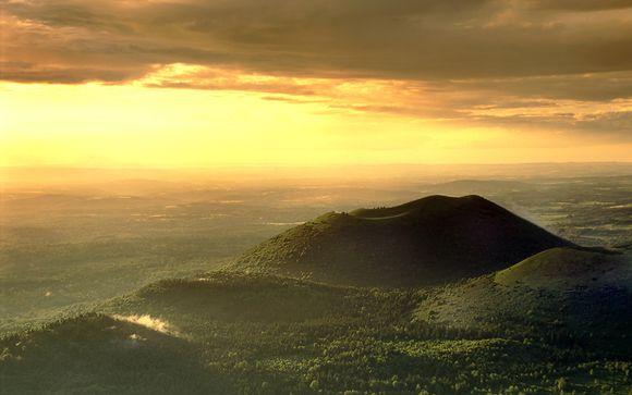 Rendez-vous... en Auvergne