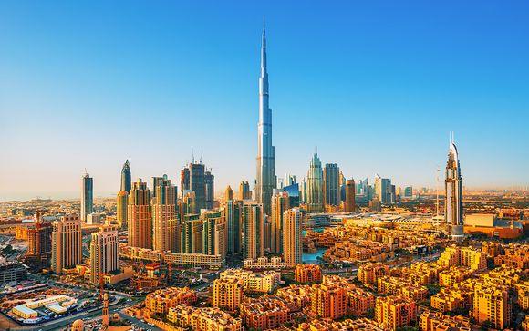 populaire application de rencontres à Dubaï