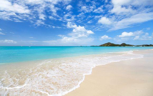 Rendez-vous... à Antigua