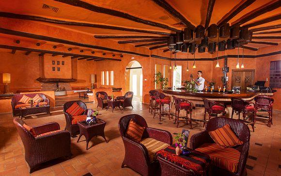 Poussez les portes de votre hôtel Thalasso & Spa 4*