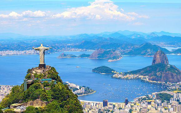 Rendez-vous... à Rio de Janeiro