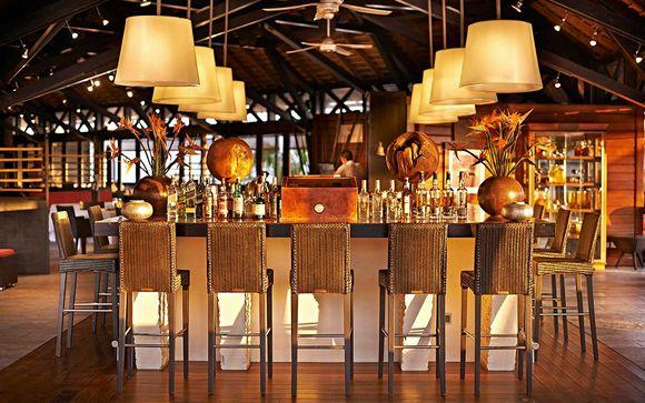 Poussez les portes du Palm Hotel & Spa 5* à l'île de La Réunion