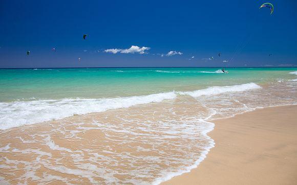 Rendez-vous... à Fuerteventura!