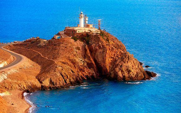 Rendez-vous... sur la Costa de Almería