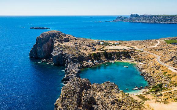 Rendez-vous... sur l'île d'Andros