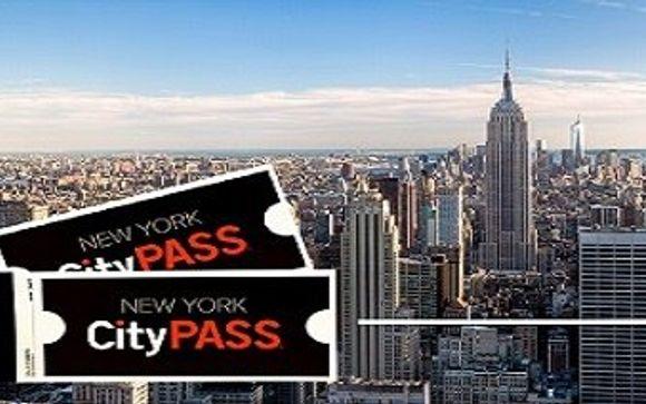 Mettez une option sur l'évasion à New-York (si vous choisissez l