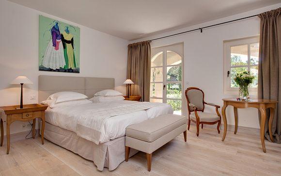 Poussez les portes de votre hôtel Benvengudo 4*
