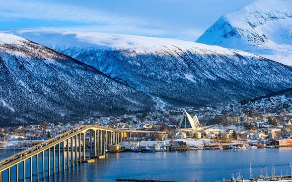 Rendez-vous... à Tromso