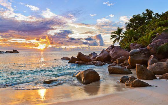Rendez-vous ... aux Seychelles