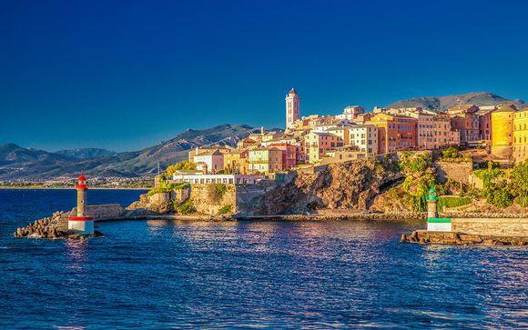 Rendez-vous... à Bastia