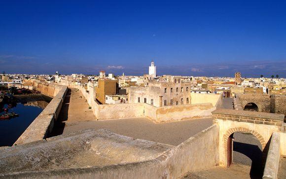 Rendez-vous... Près de Casablanca