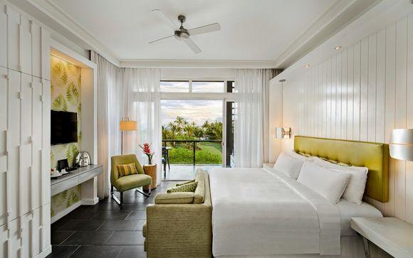 Poussez les portes du Long Beach Spa Resort 5*