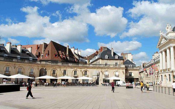 Rendez-vous... à Dijon