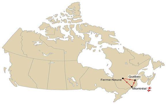 Rendez-vous... au Canada