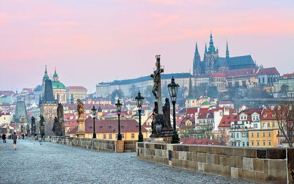 Rendez-vous... à Prague