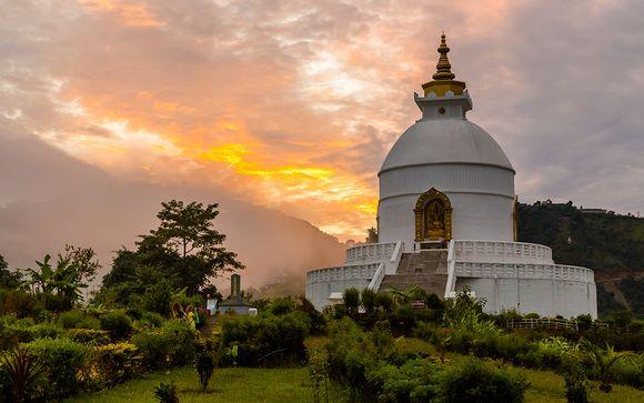 Votre extension trek de 2 nuits à partir de Pokhara
