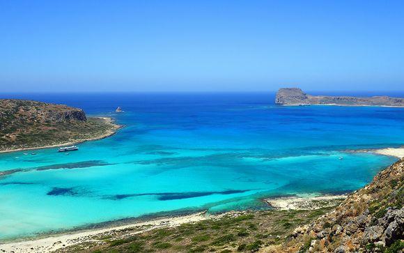 Rendez-vous... en Crète !