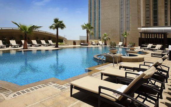 Votre séjour possible à Abu Dhabi