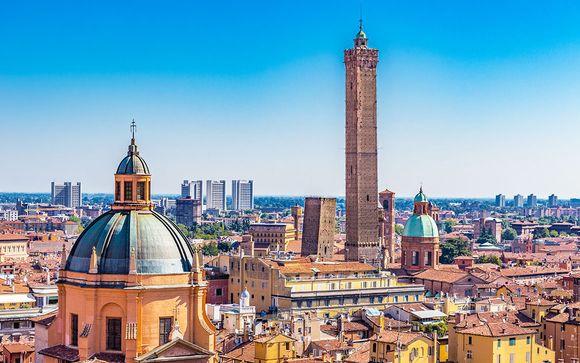 Rendez-vous... à Bologne