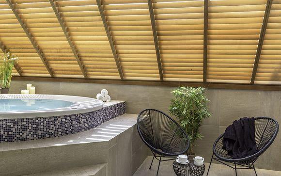 Best Western Hôtel et Spa Les Bains - Perros-Guirec | Voyage Privé