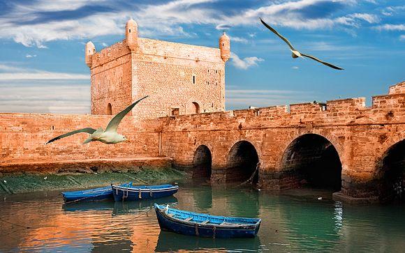 Rendez-vous à... Essaouira