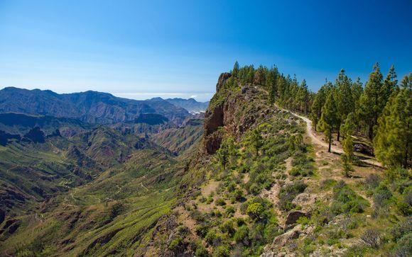 Rendez-vous à... Gran Canaria