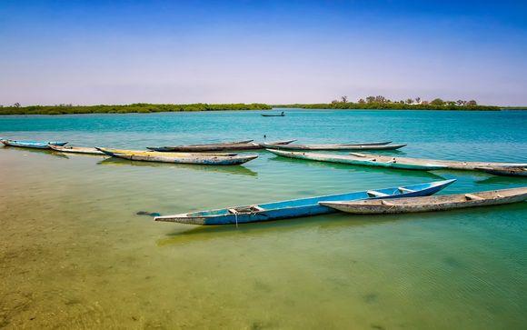 Circuit Le Sénégal éco-responsable