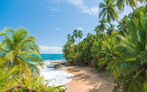Autotour Costa Rica avec fin de séjour à Manuel Antonio