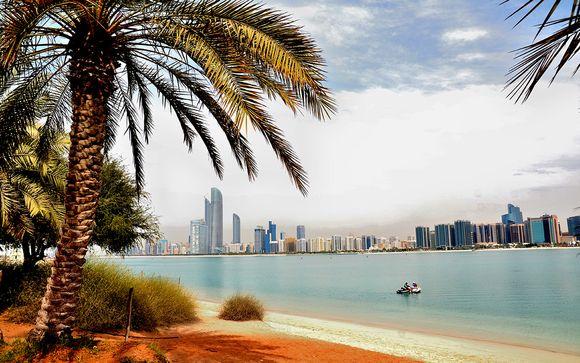 Rendez-vous... à Abu Dhabi et Dubaï