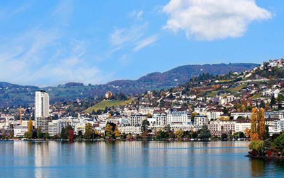 Rendez-vous... à Montreux