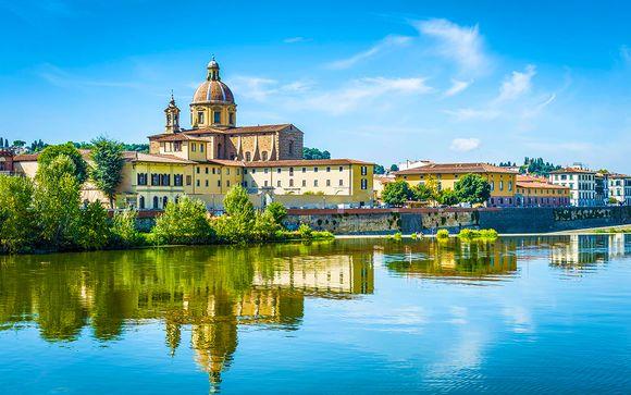Rendez-vous... à Florence