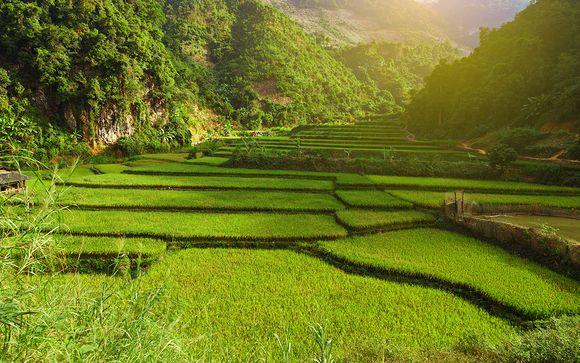 Votre extension à Mai Chau et Ninh Binh