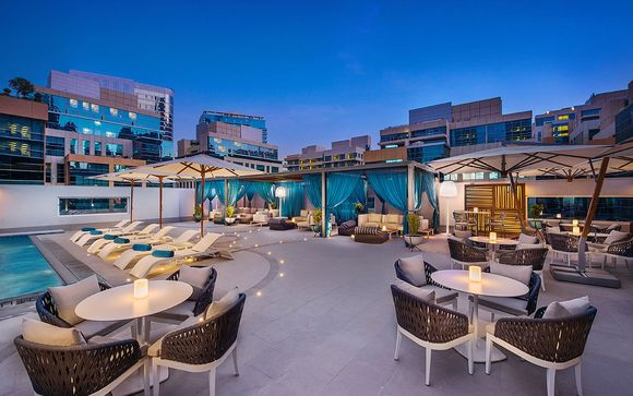 Avis Anelia Resort 4 Et Pre Extension Possible A Dubai Flic