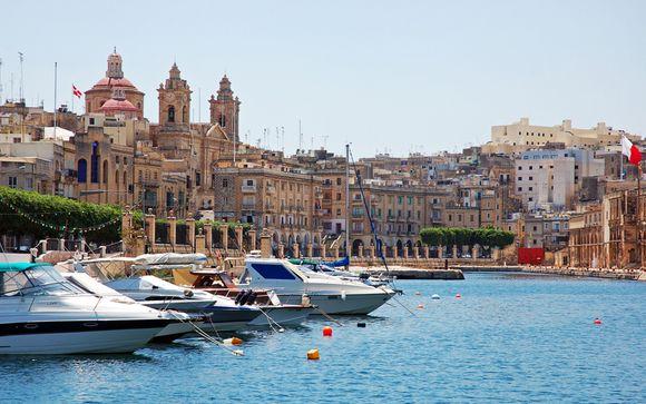 Rendez-vous... à Malte