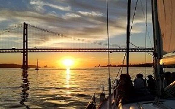 Mettez une option sur vos excursions à Lisbonne