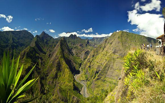Rendez-vous... à La Réunion