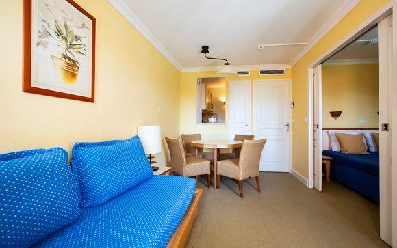 Poussez les portes de votre appart-hôtel