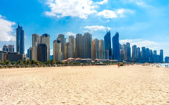 Rendez-vous...à Dubaï