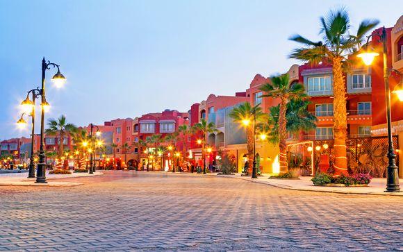 Rendez-vous... à Hurghada