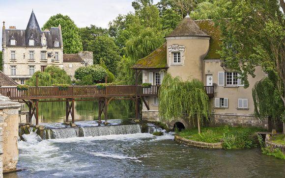 Rendez-vous... en Seine-et-Marne