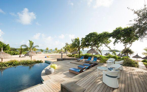 Votre séjour à l'hôtel Radisson Blu Azuri Resort & Spa 4* Sup